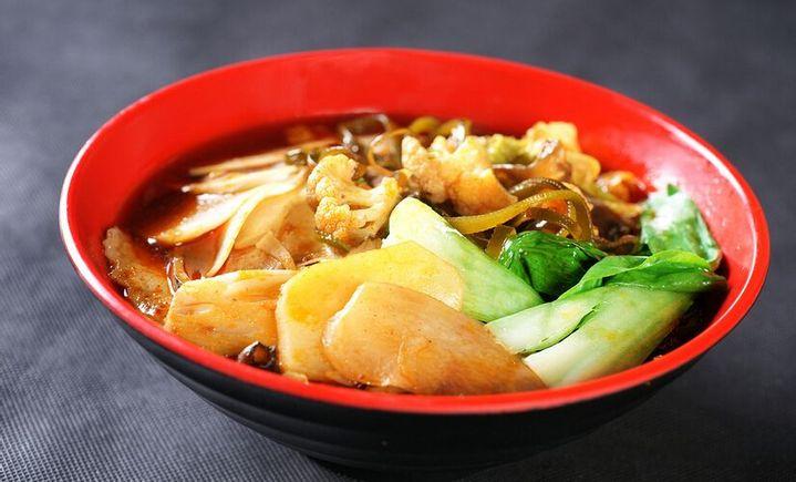 食姑娘冒菜(沪太路店)