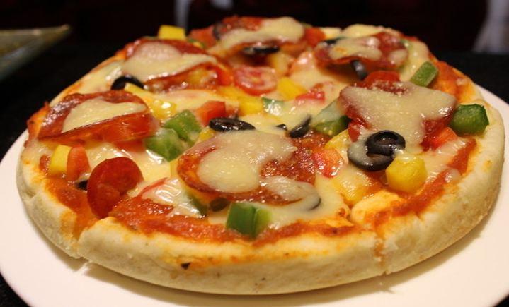 微莱客私房披萨