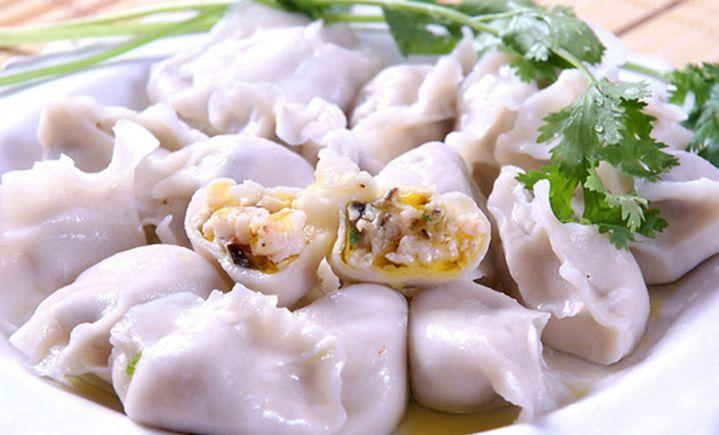 梁记东北饺子