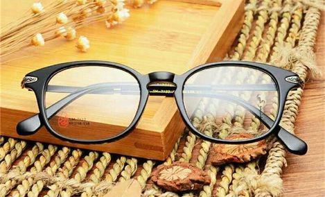 亨得利眼镜