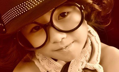 天使之城中韩专业儿童摄影