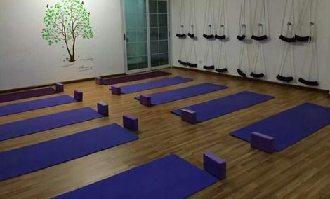 圣佳瑜伽经络养生馆