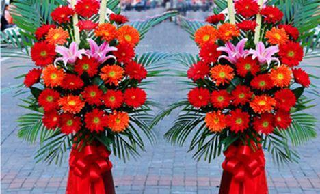 韩艺花束鲜花