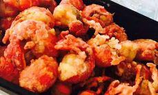 四季小龙虾特色龙虾套餐