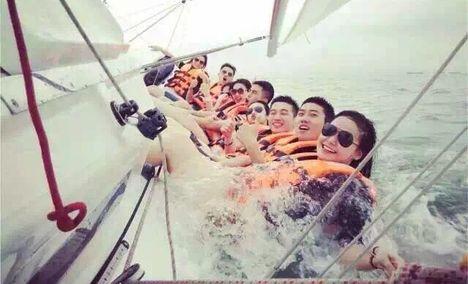 翔舸帆船俱乐部