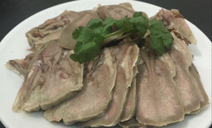 苏州藏书羊肉汤馆