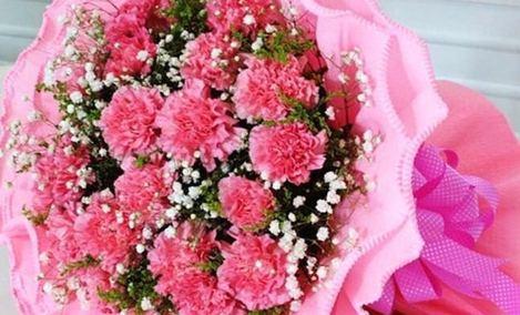 馨玫鲜花店