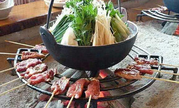 竹取日本料理(汉街店)