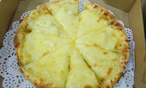 披萨小站(唐山路店)