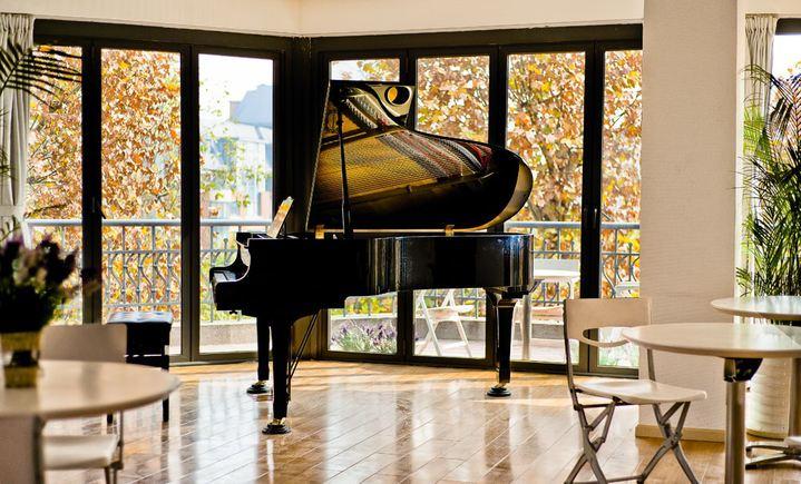 贝尔曼音乐艺术教育中心