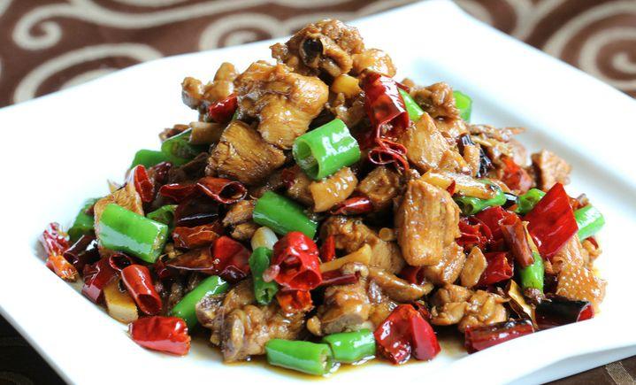 九龙塘土菜馆