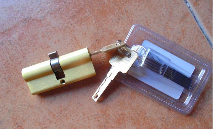 涑开锁具维修
