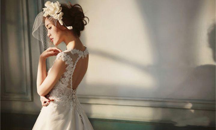 苏菲雅安妮婚纱摄影
