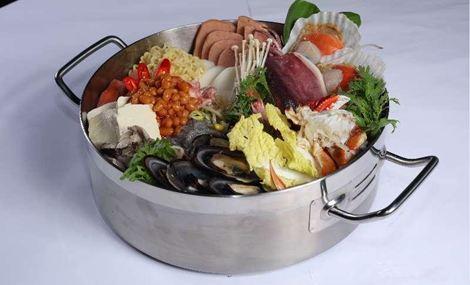明洞邦韩国料理