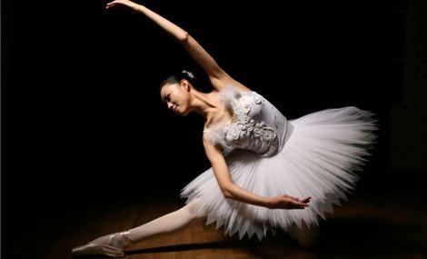 沈洋芭蕾殿堂
