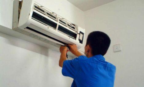 润阳空调维修