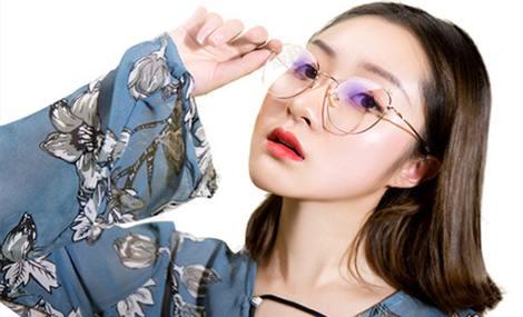 视野联行眼镜店 - 大图