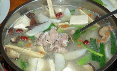 小河羊肉(大渡河路店)