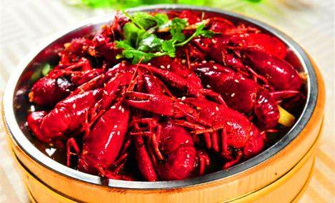 不见不散麻辣龙虾重庆菜