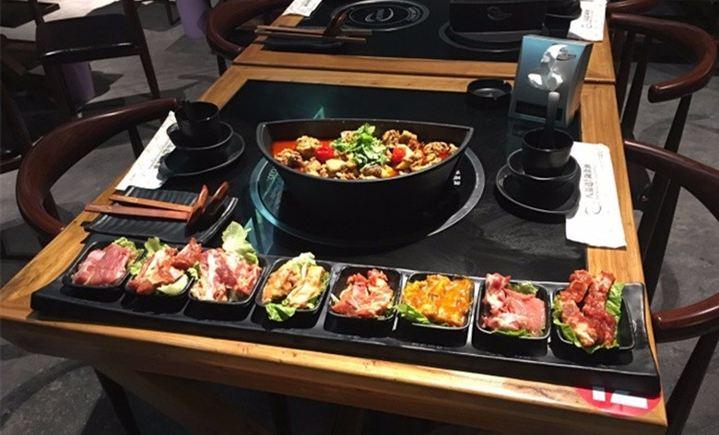 八品道锅食汇