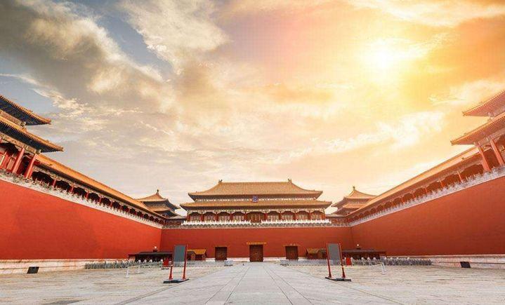 中国国旅(北京总店) - 大图