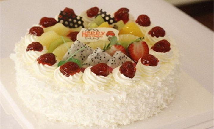 兴旺蛋糕房 - 大图