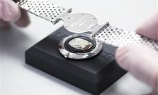 精时手表手表保养