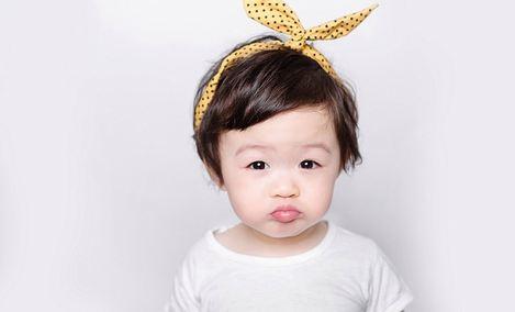 聚焦BABY儿童摄影