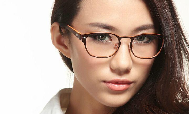 亮丽眼镜(华大店)