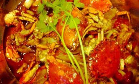 孟加拉迷踪蟹