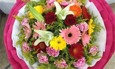 威海花卉大世界