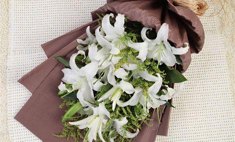 卉香园鲜花 - 大图