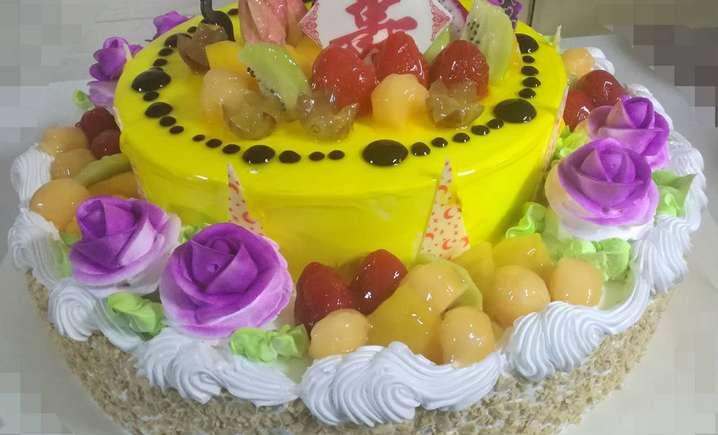 迪利士蛋糕饮品店