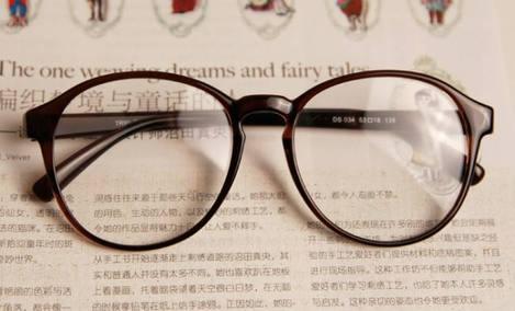 万国眼镜 - 大图