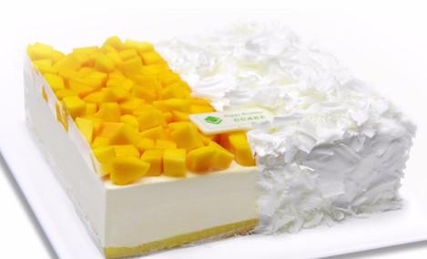 Ccake蛋糕(新市店)