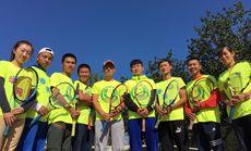 得乐网球青少年儿童网球课
