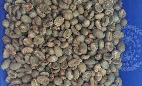 福标咖啡豆