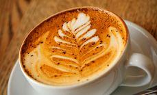 奥斯咖啡每日咖啡