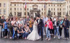 蒂凡视觉高端旅拍定制婚纱