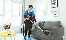 家福宁沙发除尘除螨