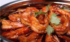 虾吃虾涮3至4人套餐