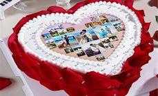 美佳美蛋糕店10英寸蛋糕