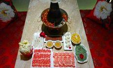 朴都老北京紫铜火锅