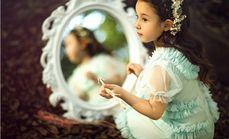 创影派特惠儿童写真