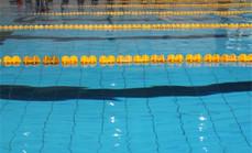 大唐俊秀游泳健身亲子票