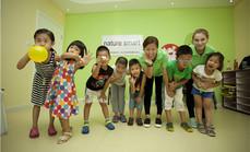 英语纯外教小班SAT英语课