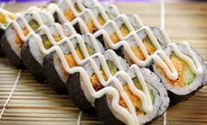 招牌海苔寿司