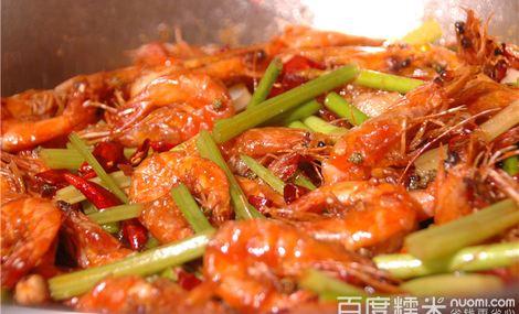 虾吃虾涮(富强路店)