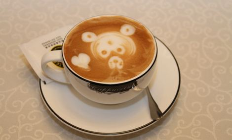 每天咖啡(翔鹭店)