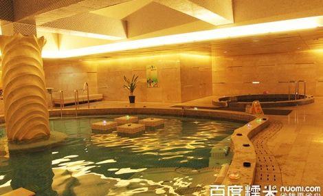 金泽酒店洗浴中心